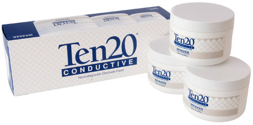 Ten20 EEG Conductive Paste, 230 g (large jar)